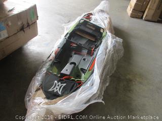 perception fishing kayak