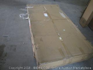 SnapSafe Vault Door 36x80