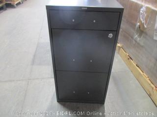 File Cabinet w/Keys