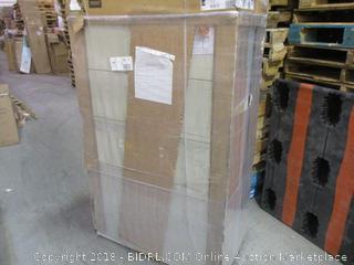 Brigade 600 Storage  Factory Sealed