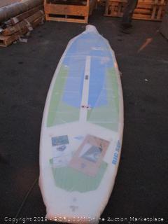 Big Sup Paddle Board