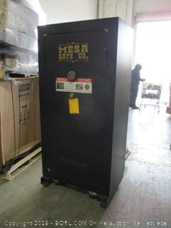 Mesa Safe Co Gun Safe