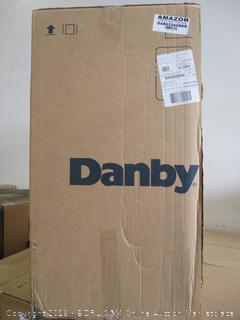 Danby Mini Fridge (Retail $160.00)