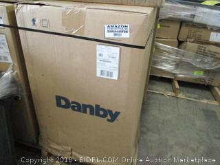 Danby Mini Fridge (Retail $279.00)