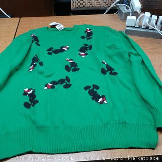 Sweater XXL