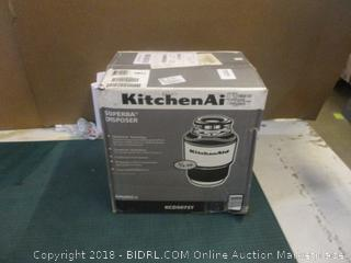 Kitchen Aid Food Waste Disposable