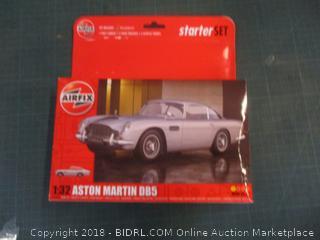 Aston Martin D85 Starter Kit