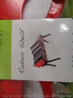 Radnor Shelf