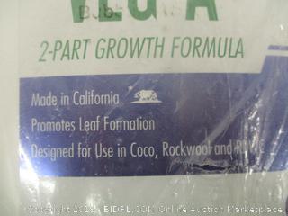 Cultured Solutions Veg A Fertilizer