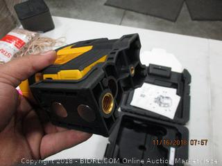 Dewalt Laser Leveler