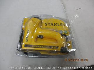 Stanley Staple/Nail tacker