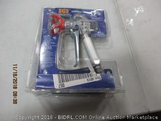 SG3 Airless Spray Gun