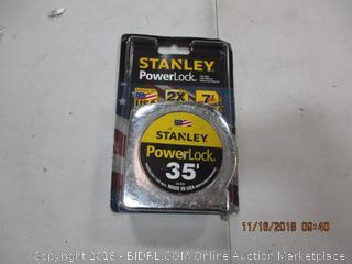 Stanley Powerlock 35