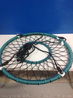 Tire Web Swing