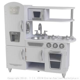 Kid Craft Vintage Kitchen White (online $99)