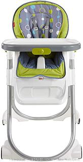 Fisherprice 4 in 1 Total Clean High Chair (online $139)