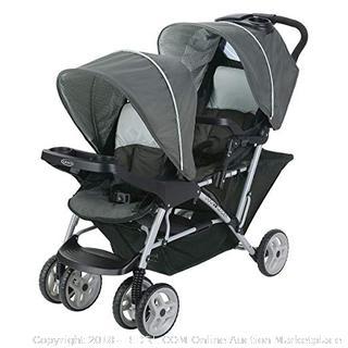Graco DuoGlider Multi-Child Stroller (online $139)