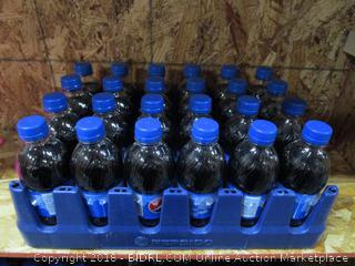 Flat of 24 x Pepsi Bottles 12fl oz
