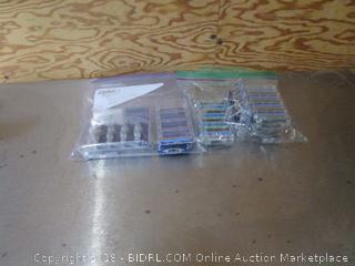 Gillette Replacement Razor Heads/Cartridges