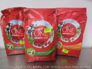 Purina One Smartblend Dog Food