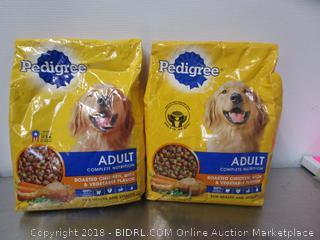 Pedigree Adult Dog Food