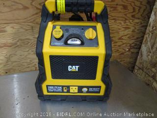 Cat Portable Battery Car Jump Start