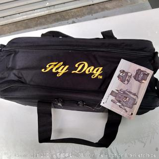 Fly Dog Utility Bag-NEW