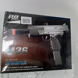 BB Tac M36 Air Sport Gun
