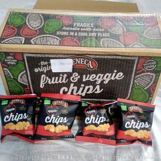 Fruit & Veggie Chips