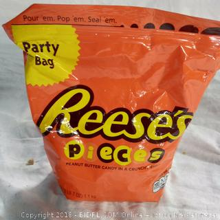 Reese Pieces Party Bag