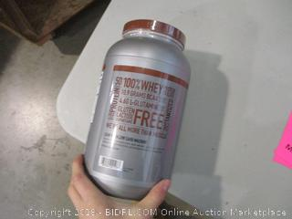 Isopure Low Carb Protein Powder