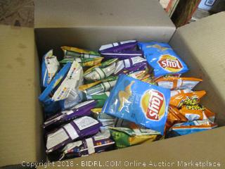 Lays Variety Pack