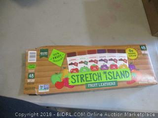 Stretch Island Fruit Leathers