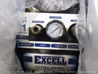Excell Ultra Compressor