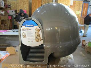 Petmate Litter Dome