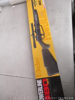 Daisey Powerline BB Gun