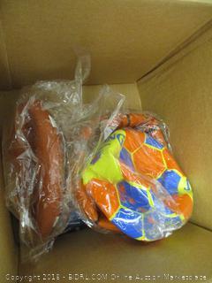 Spalding Balls