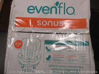 Evenflo Sonis Carseat