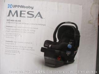 Uppababy Mesa Carseat
