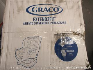 Graco Extend 2 Fit Car Seat