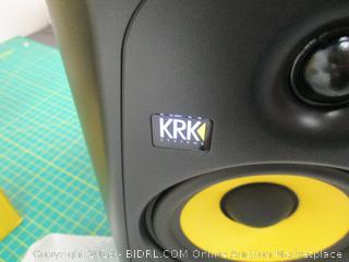 KRK Rokit Speaker