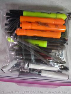 Pens & Markers