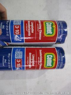Deodorizing Cleanser