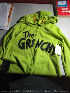 The Grinch XL