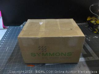 Symmons Elm Tub-Shower System