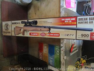 Benjamin Breal Barrel Hunting Air Rifle