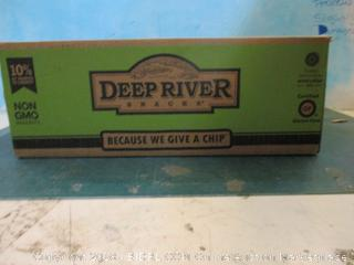 Deep River  Snack Kettle Chips
