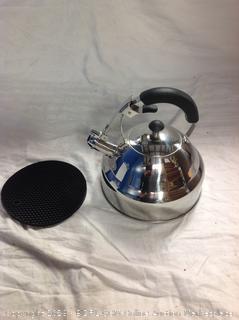 Tea Kettle  New