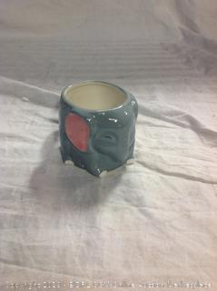 Elephant Mug  New