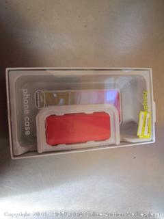 Iphone 6, 7, 8 case with power bank